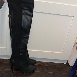 Nine West boots